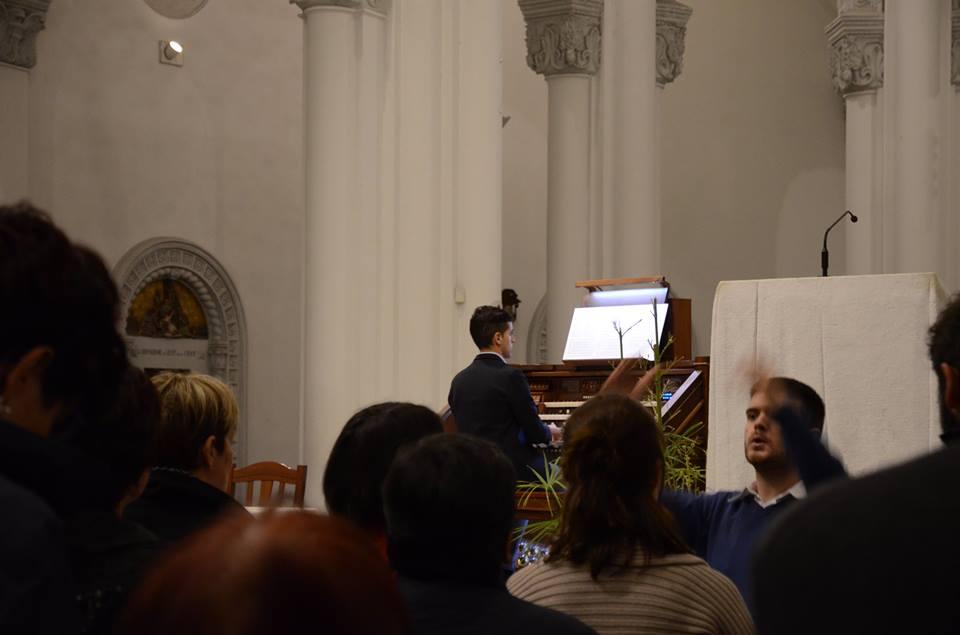 Organisti del Coro